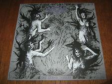 """DOOMBRINGER """"The Grand Sabbath"""" LP  cultes des ghoules mgla"""