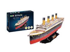 REVELL Puzzle 3D Titanic 113 Teile