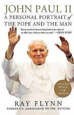John Paul II : A Personal Portrait of the Pope and the Man (2002, Paperback)