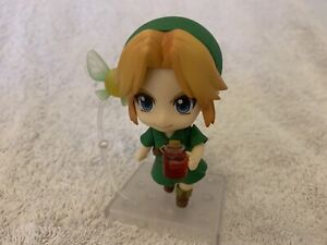 Good Smile Company Nenderoid Official Zelda Majora's MaskFigure With Accessories