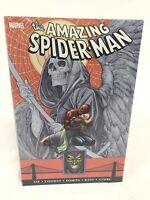 Amazing Spider-Man Omnibus Volume 4 CHO COVER Marvel Comics HC New $125