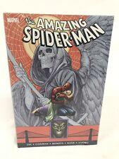 Amazing Spider-Man Omnibus Volume 4 CHO COVER Marvel Comics HC New