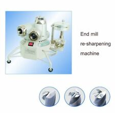 New End mill re-sharpening machine 32  b