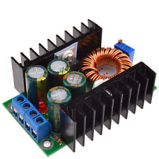 DC 9A 280W Step Down Buck Converter 7-40V To 1.2-35V Power LED Driver Module