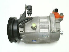 NEW A/C Compressor OPEL / VAUXHALL OMEGA B 2.5 td 94 Kw 90457635 9196940
