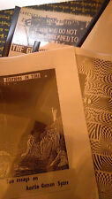 Temple ov Psychick Youth - Thee Wolf Pack I - Repro - Orridge, Spare, Magick
