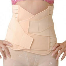 Post Natal Belly Tummy Support Belt Slim Girdle Corset Abdominal Binder OK