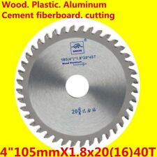 Saw blades ebay tct 150mm6x254201610mm greentooth Image collections