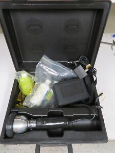 Spectroline TLK-100  Fluorescent leak detection kit in case - NB24