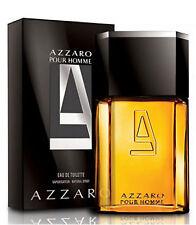 AZZARO POUR HOMME de AZZARO - Colonia / Perfume EDT 100 mL - Hombre / Man / Uomo