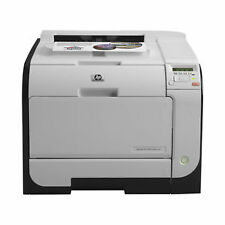 HP Colour Standard Printer