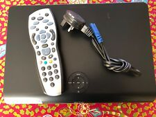 Sky +Box DRX890WL 500GB with mains lead and Remote control - No Viewing Card