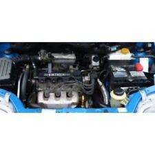 2005 Chevrolt DAEWOO KALOS 1,4 BENZINA MOTORE ENGINE f14s3 61 KW 83 CV