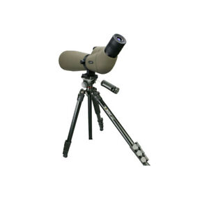 SVBONY SV401 20-60x80mm Spektiv Teleskop Bk7 Fully Multi Coated +SV107 Stativ