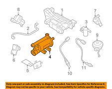 Hyundai Oem 11 18 Elantra Vapor Canister Purge Valve 289102e000 Fits Hyundai