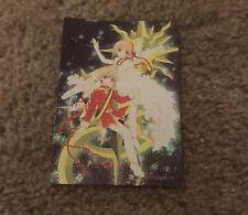 Exclusive Cardcaptor Sakura Chapter Trading Card Binder Card Authentic Rare Oop