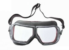 Genuine ussr army aviation tankman pilot goggles protection ventilated glasses
