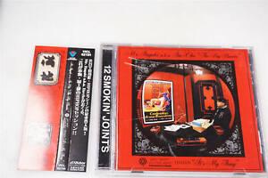 "MR.ITAGAKI A.K.A. ITA-CHO""THE BIG BAMBU VICL-62194 CD JAPAN OBI A13883"