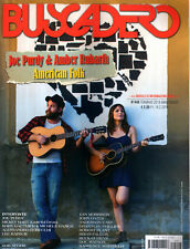 BUSCADERO N° 408 / 2018 JOR PURDY & AMBER RUBARTH BOB SEGER THE RESIDENTS