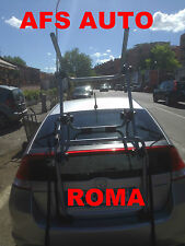 PORTABICI POSTERIORE 3 BICI PER HONDA INSIGHT X 3 BICI UOMO DONNA AFS ROMA