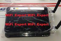 6dBi Antenna Mod Kit for Netgear WNDR3700 v. 2, N600 WNDR3400 & WNDR3300 v. 2