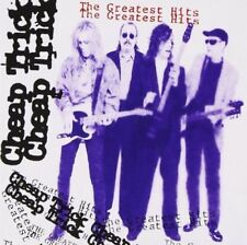 CHEAP TRICK-THE GREATEST HITS-JAPAN CD D46
