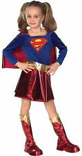 Rubie's It882314-s - Costume Supergirl Deluxe S (a0t)
