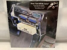 Get Off My Lawn by Dose CD NEW Sealed
