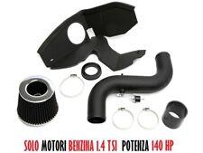 Filtro Sportivo Aspirazione Diretta Audi A3 8V 2013-2019 BENZINA 1.4 TFSI 140 CV