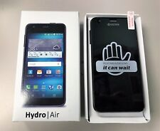 New inbox  Kyocera Hydro Air C6745 Unlocked AT&T Waterproof Android 4G LTE GSM.