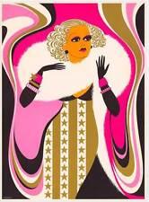 CAROLE LOMBARD Movie POSTER 24x36 Carole Lombard