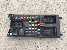 Genuine Jaguar XJ X351 3.0l Diesel Body Processor Control Module Fuse Box