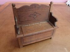 Wooden Antique Necklaces Jewellery Boxes