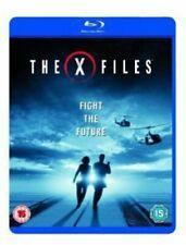 X Files Movie 5039036061926 With Mitch Pileggi Blu-ray Region B