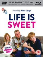 Nuovo Life Is Dolce / A Corsa Jump Blu-Ray + DVD