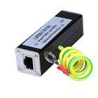 Ethernet Network LAN Surge Protector RJ-45 Surge Protector Lightning Arrester