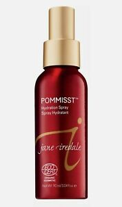 Jane Iredale Pommisst Hydration Spray. Facial Mist. EXP. 08/20 NEW