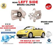 für VW Käfer 5C7 5C8 Cabrio 2011- > Hinterachse linke Seite Bremssattel