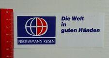 Aufkleber/Sticker: Neckermann Reisen (100816131)