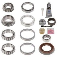 NEW NATIONAL RA-325-B AXLE DIFFERENTIAL BEARING AND SEAL KIT REAR