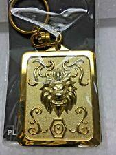 Saint Seiya Pandora Box LEO Metal Keychain Die Cast Made VERY RARE