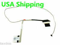Original LVDS LCD LED VIDEO SCREEN DISPLAY ABW50-MB-EDP CABLE  DC020026A00