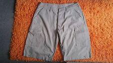 G-STAR bermuda, w33 (Gris), très bien entretenu + 1x Polo-shirts