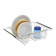 NEW Polder Expandable In-Sink Dish Rack (RRP $63)