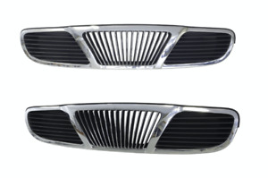 FRONT GRILLE FOR DAEWOO LEGANZA 1997-ONWARDS