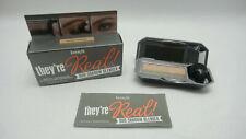Benefit They're Real Duo Eye Shadow Blender - KINKY KHAKI -3.5g EYESHADOW NIB