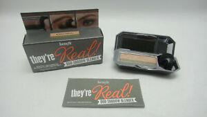 Benefit EYESHADOW Cosmetics  - KINKY KHAKI - Duo Eye Shadow Blender 3.5g  NIB