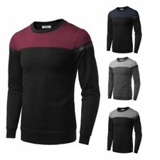 Unbranded Striped Regular Size T-Shirts for Men