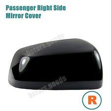 Unpaint Passenger Right Door Mirror Cover For 2008-2014 Mitsubishi Lancer Sedan