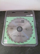 Tungsten Carbide Mitre saw blade dewalt 235mm Bore 30mm Number Of Teeth 24
